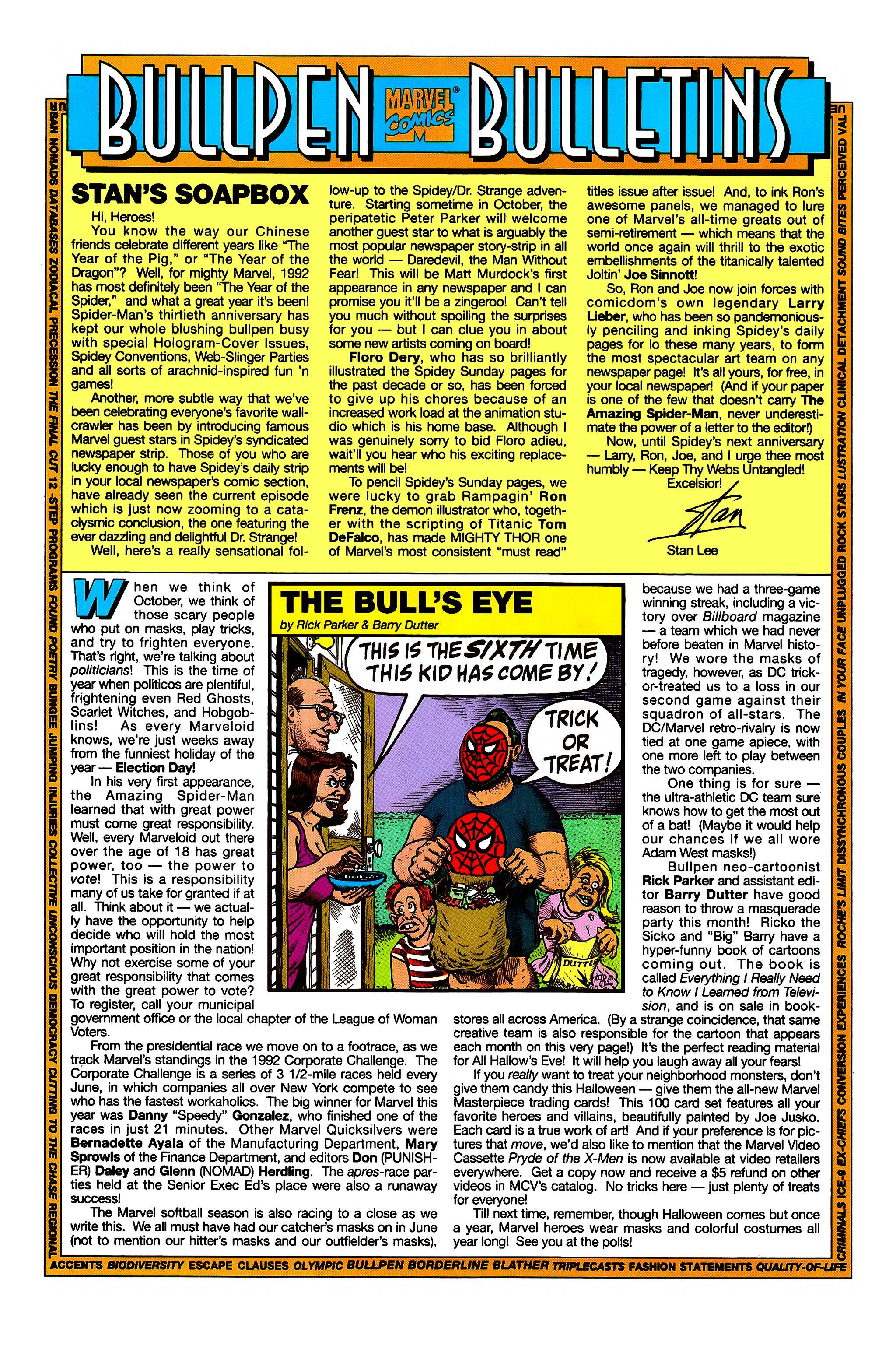 Read online Uncanny X-Men (1963) comic -  Issue #295 - 21