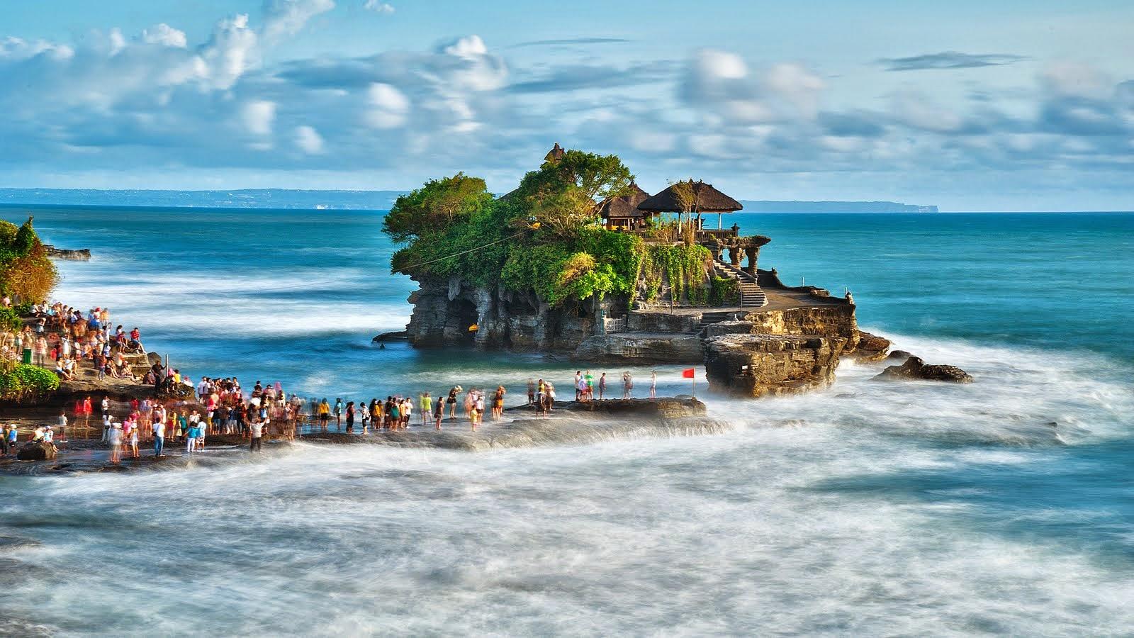 30 tempat wisata bali yang awesome banget part 2