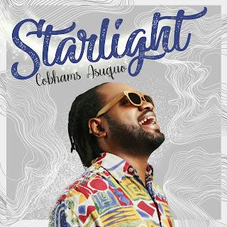 MUSIC: Cobhams Asuquo – Starlight