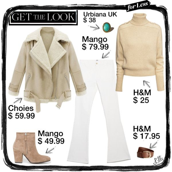 Get The Look - Jennifer Neyt
