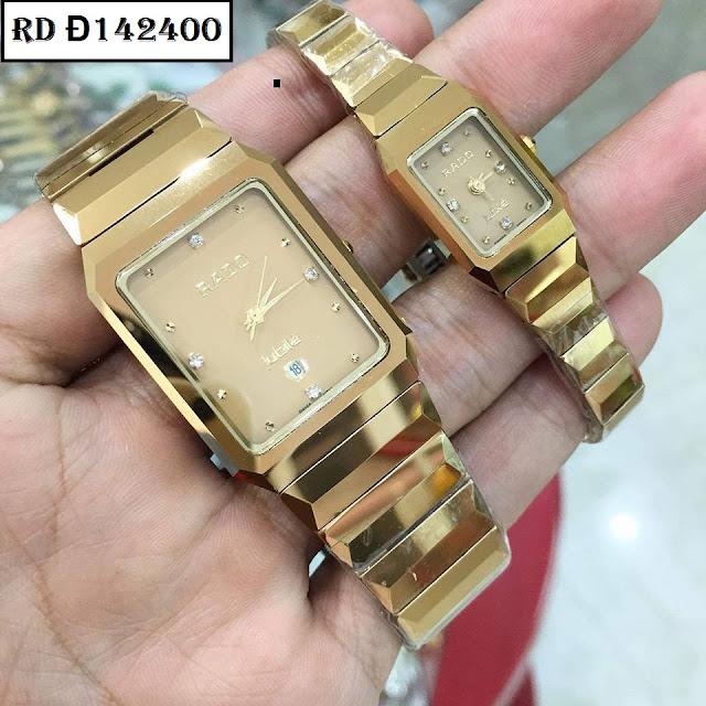 Đồng hồ đeo tay Rado Đ142400