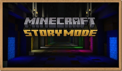 Minecraft Story Mode Free Download PC Games