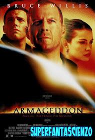 Armageddon 1998 recensione