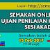Semakan Keputusan UPKK 2016 Online
