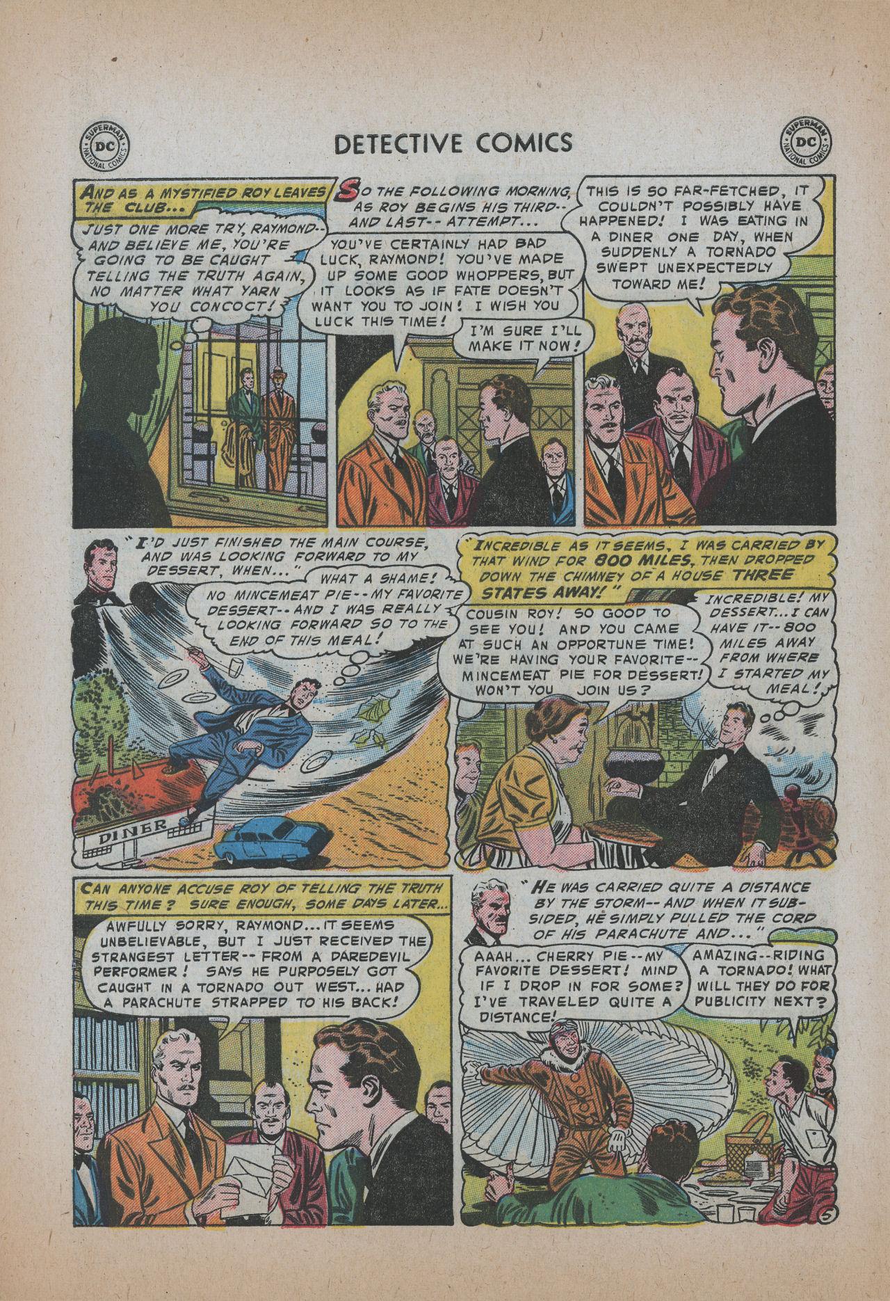 Detective Comics (1937) 220 Page 31