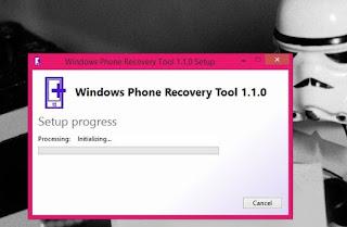 Cara Roll-Back ke Windows Phone 8.1 dari Windows 10 Smartphone yang Bermasalah