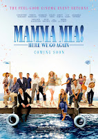 Mamamia: Here We Go Again