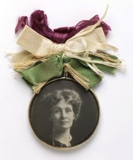 emmeline pankhurst s contribution The 10 best female pioneers  emmeline pankhurst's name has also gone down in history but her great-granddaughter said the efforts of other women should not be.