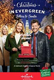 Watch Christmas in Evergreen: Letters to Santa Online Free 2018 Putlocker