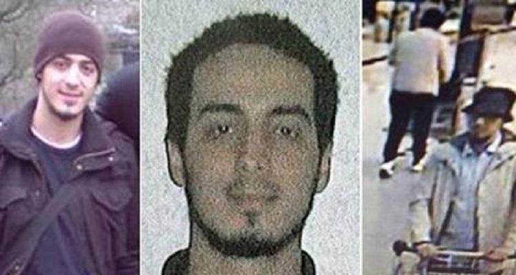عاجل : اعتقال المشتبه به الثالث المتورط في اعتداءات بروكسل
