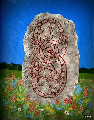 Ikoner och runor