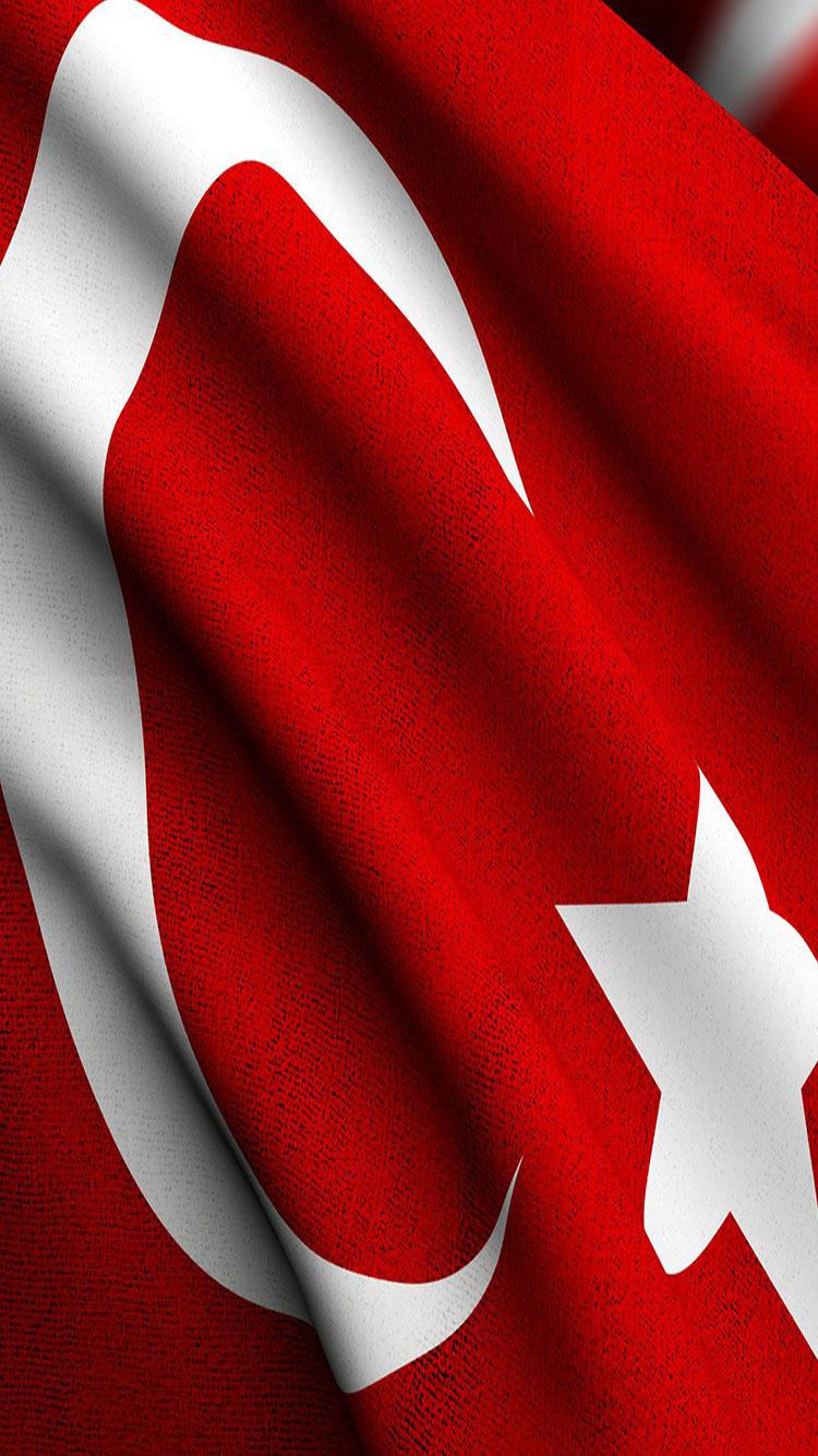 Iphone Turk Bayragi Duvar Kagitlari Indir Turk Bayraklari