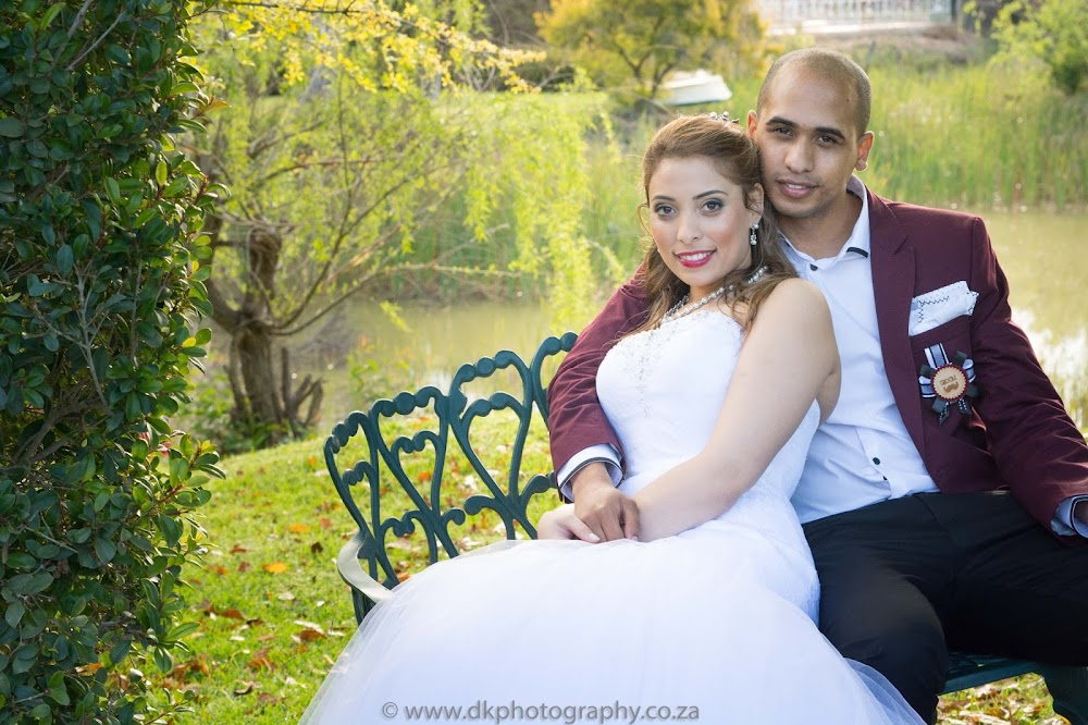 DK Photography CCD_3561 Preview ~ Melissa & Garth's Wedding in Domaine Brahms , Paarl  Cape Town Wedding photographer