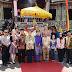 18 Dubes Negara Asean  Kunjungi Tanah Dtar