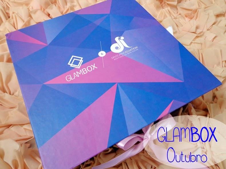 Glambox Outubro
