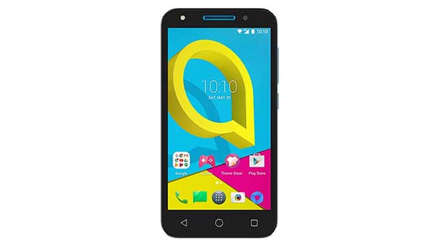 firmware - rom stock Alcatel OT U5 [4047g]