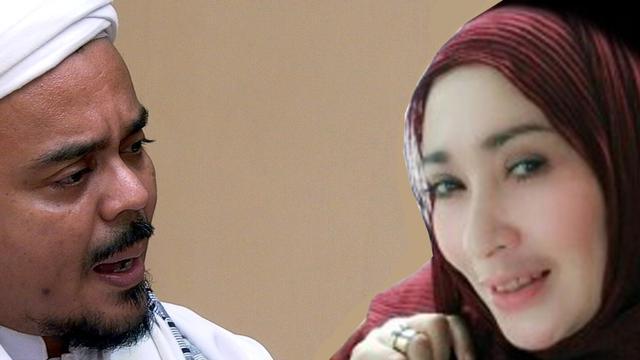 Bela Yusril, Firza Husein: Yusril Pengacara Saya, Jangan