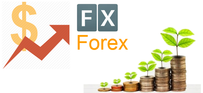 Making money trading forex online