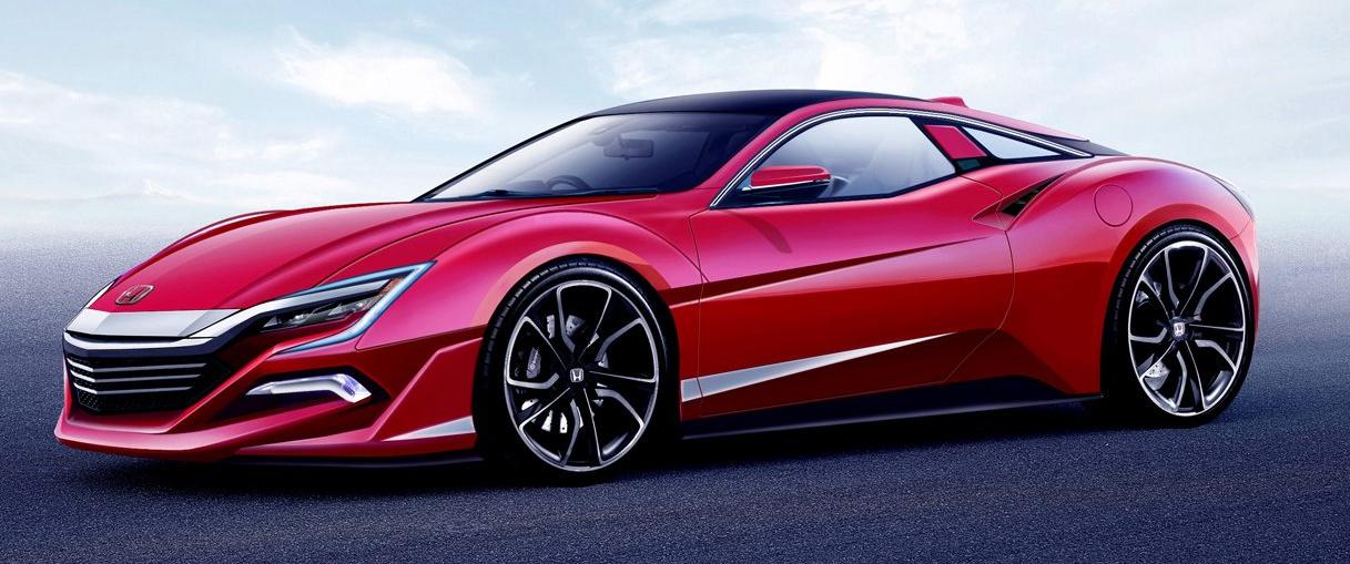 New Honda S2000 >> 2019 Honda S2000 Exterior Interior And Price New Update