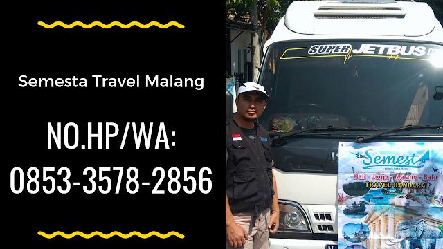 TRAVEL MALANG SURABAYA MALAM