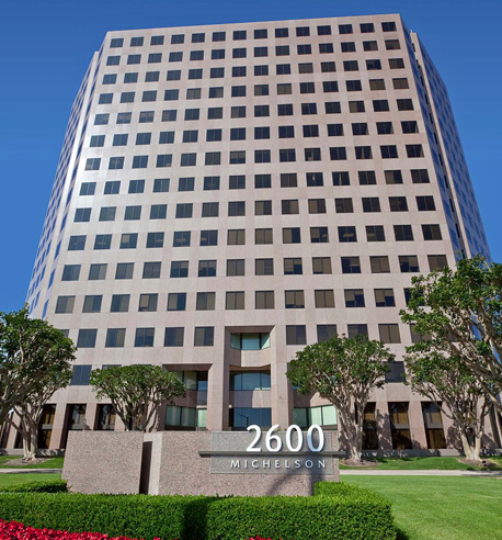 LA Fitness Corporate Office Headquarters HQ