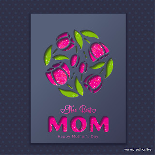 the best mother Happy mothers day gif greetings image
