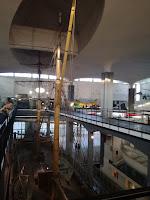 i mezzi di trasporto, Museo