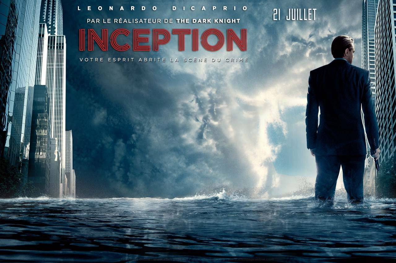 Inception: Jami Burch: Inception Wallpaper Hd