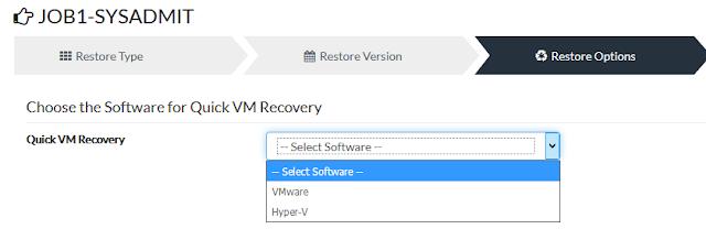 Vembu: Novedades versión 3.9.0