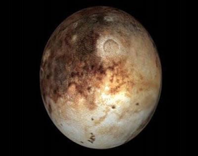 Plüton Nedir? Plüton Hakkında Bilgiler, Plüton Gezegenmidir?