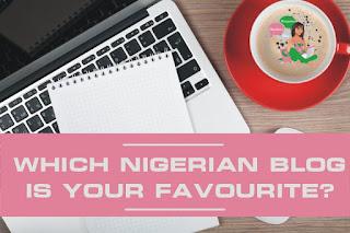 blogs in Nigeria