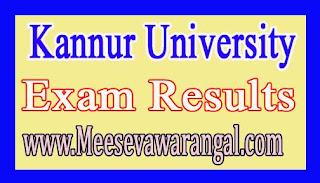 Kannur University M.A Philosophy IVth Sem Mar 2016 Exam Results