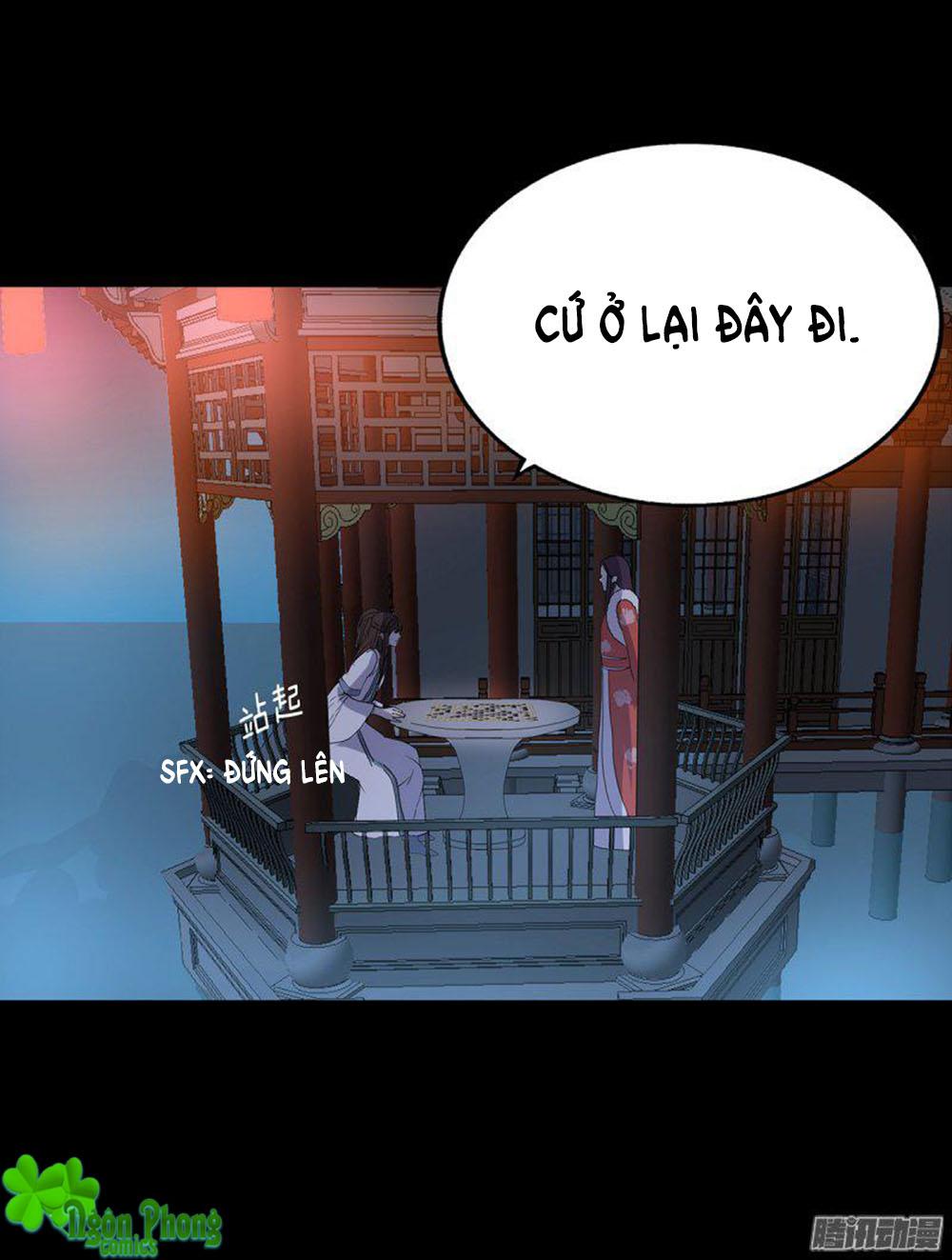 Hỏa Hồ – Chap 13