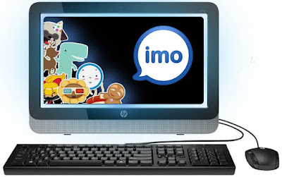 Imo free video calls and chat for PC - Free download