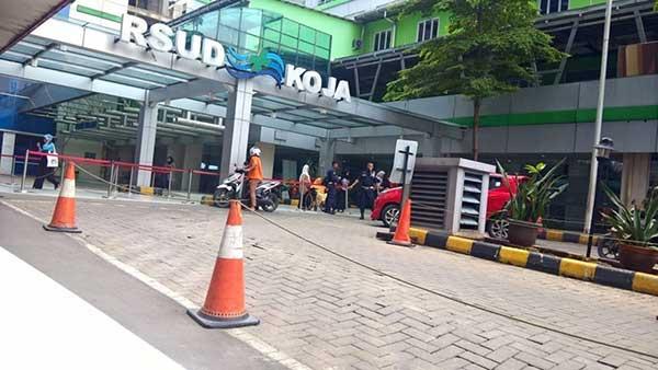 Alamat & Nomor Telepon RSUD Koja Jakarta Utara