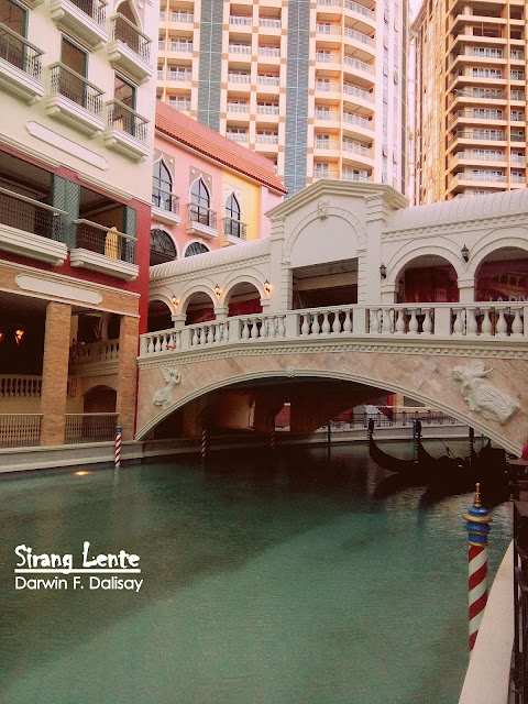 The Venice McKinley Hill Fort Bonifacio Global City