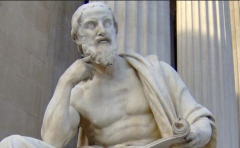Pengertian Sejarah Menurut Herodotus Secara Singkat dan Contohnya