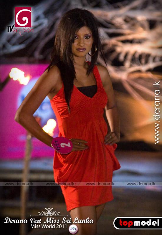 derana miss sri lanka 2011 | Actress and Girls Photo Gallery