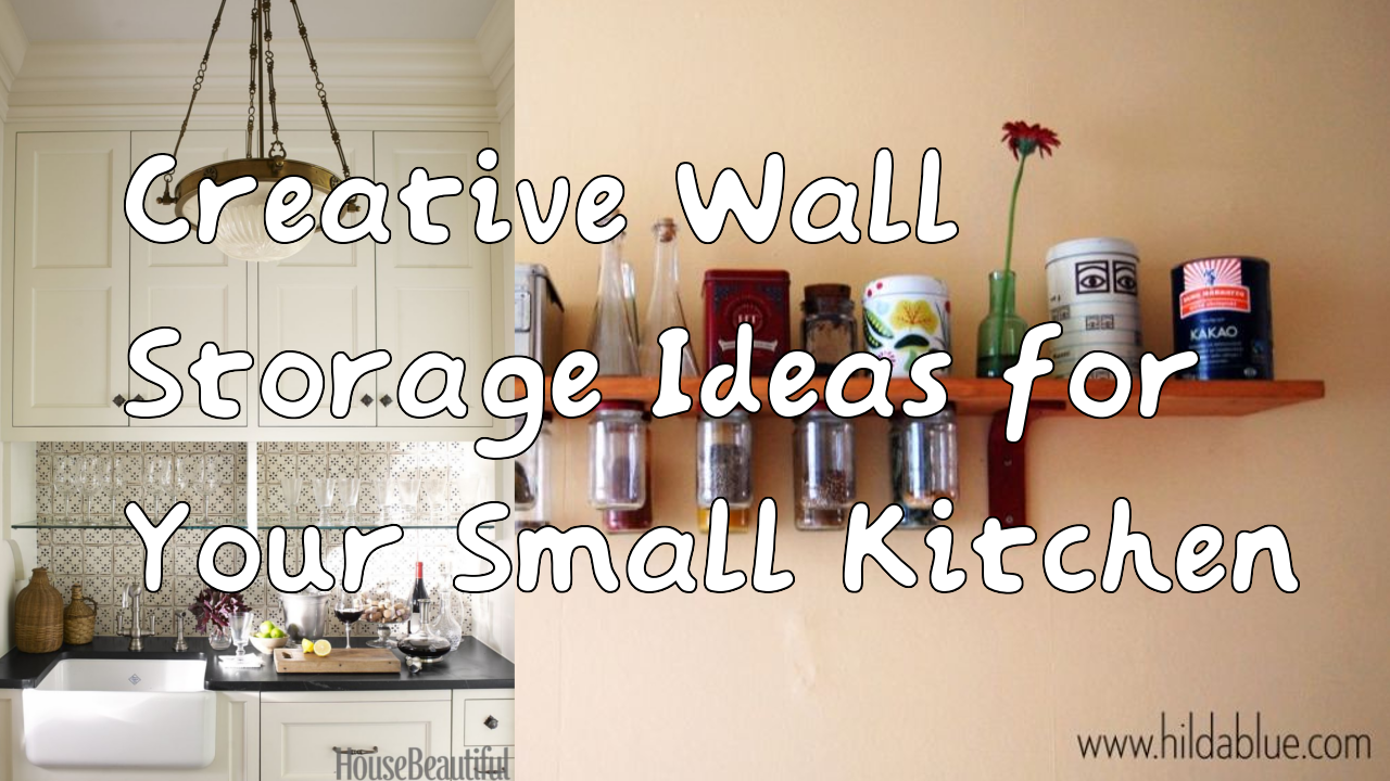 5 Simple Yet Fun DIY Spice Storage Ideas