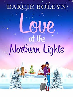 Love at the Northern Lights by Darcie Boleyn cover