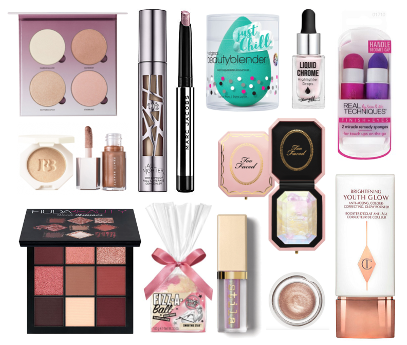 Beauty Wishlist #50