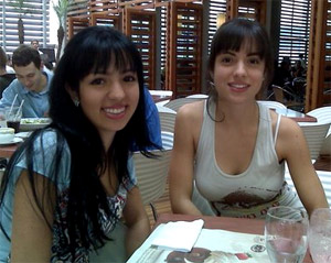 Latin american girls