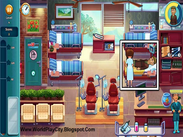 Heart's Medicine Time To Heal Game Full Version Download