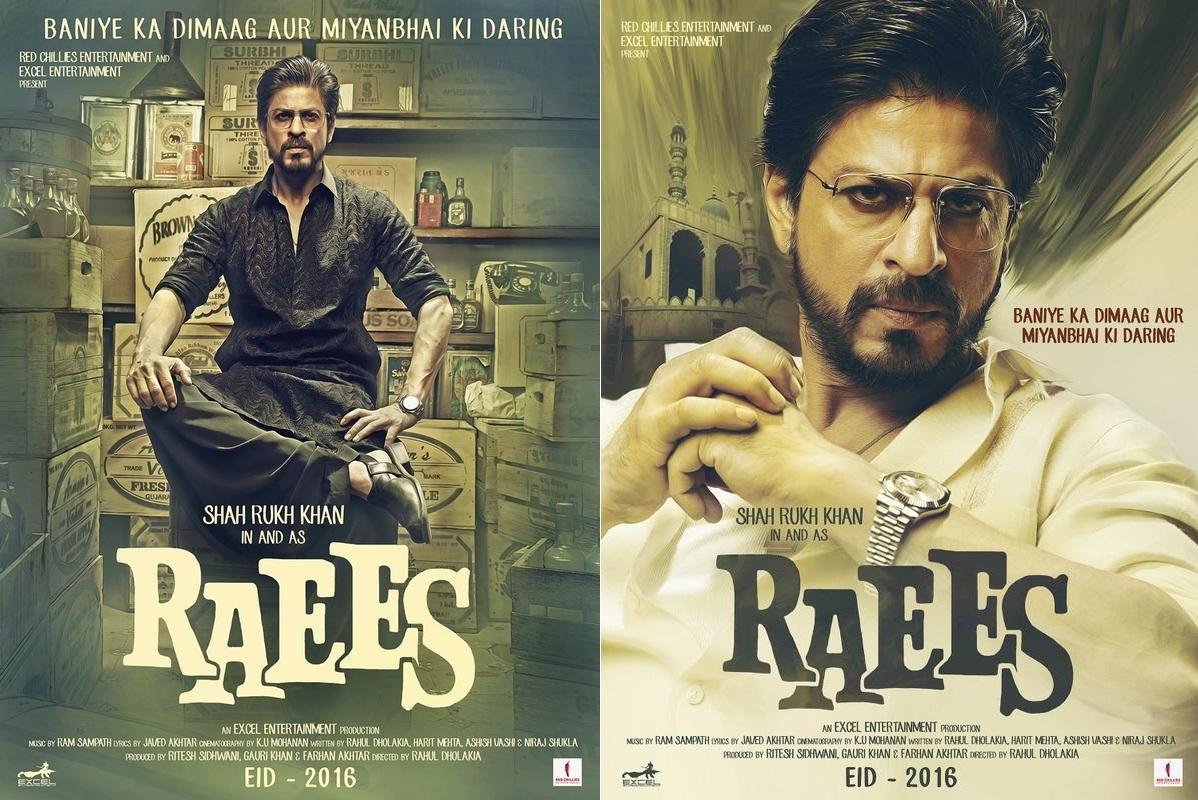 Raees Film