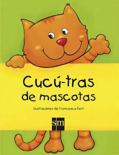 mejores cuentos para niños de 2 a 3 años de edad, cucu-tras sm