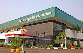 Lowongan Kerja PT. Suryaraya Ruberindo Industries Agustus 2016