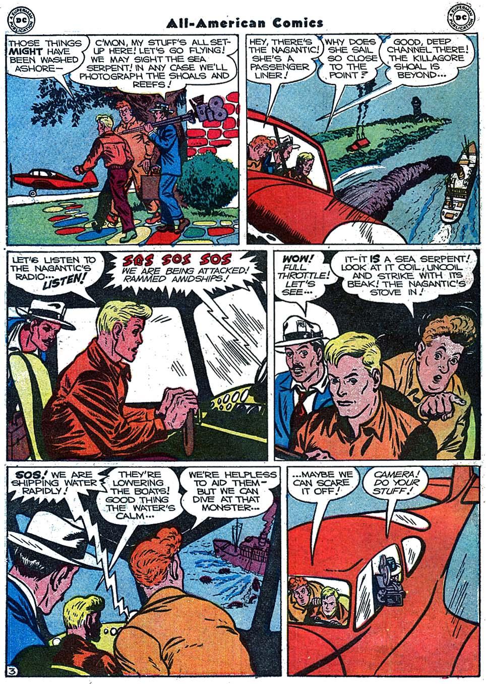 Read online All-American Comics (1939) comic -  Issue #84 - 44