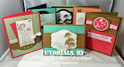 Serene Silhouettes Card Set