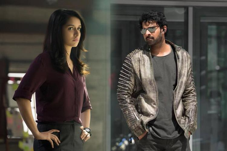 Saaho Star Cast Fees