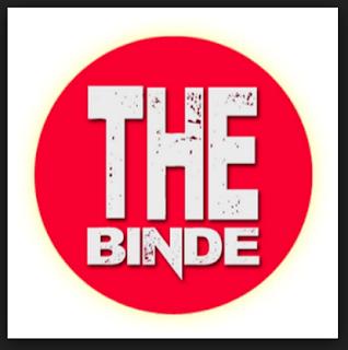 Hip Hop Dangdut Mp3 The Binde